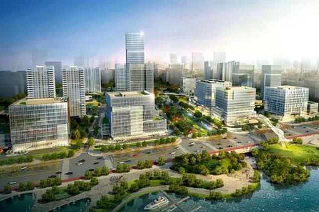 厦门105个省重点在建项目提前两个月完成年度计划投资
