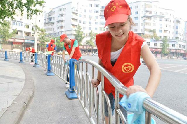 四部法规提交初审 福建为志愿服务立法