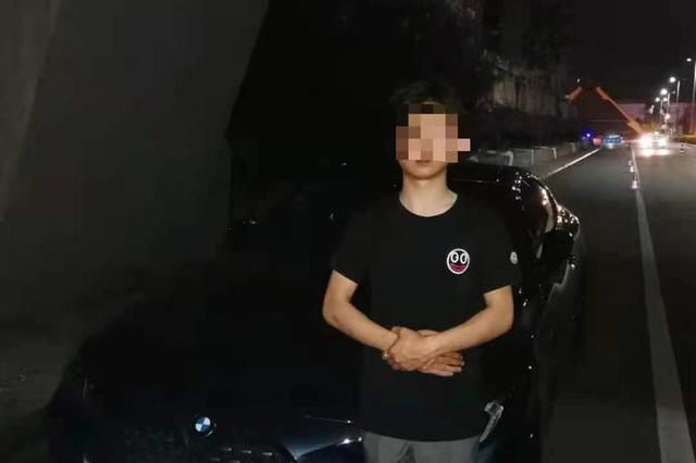 厦门一男子驾考刚过不到24小时就因酒驾被注销