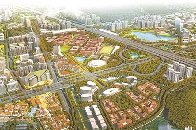 """泉州32个片区将更新改造 这地方要建福建""""中关村"""""""