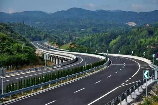 福建路网综合密度居全国各省第三位