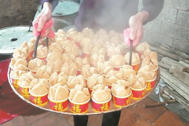 泉州碗糕将亮相2021年福建省春节联欢晚会