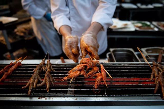 最高可罚2万元 厦门各区将划定禁止露天烧烤区域