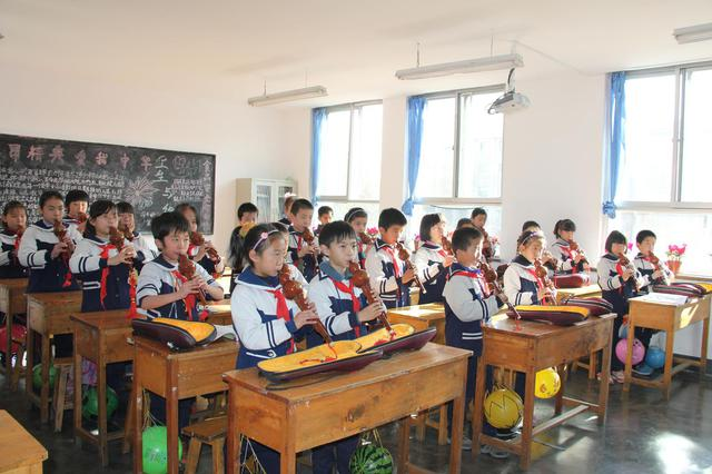 """漳州市义务教育阶段""""大班额""""将全面消除"""