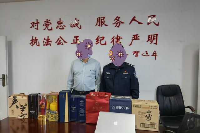 漳州:近6万元财物被盗 警方紧急破案追回