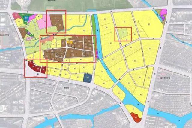 福州发布本年度城区供地计划 六城区总量1128公顷