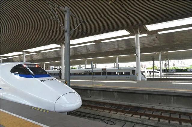福州至深圳的城市旅行时间最快可压缩至4小时11分