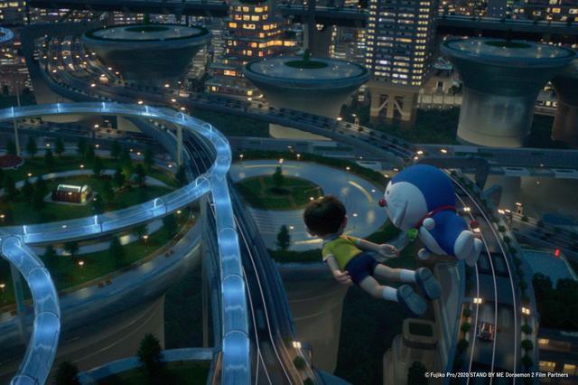 电影《哆啦A梦:伴我同行2》定档 哆啦A梦时隔6年惊喜回归