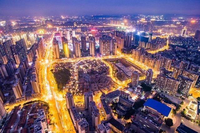 盘点中国十大经济强县:晋江连续27年领跑福建县域经济