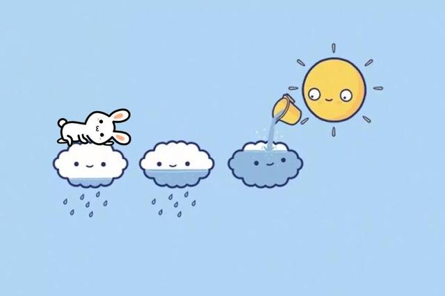 """福建""""五一""""先晴后雨 谨防强对流天气"""