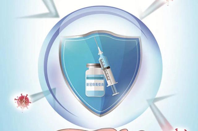 闽政通APP等平台开通新冠疫苗线上自助服务 预约这样做……