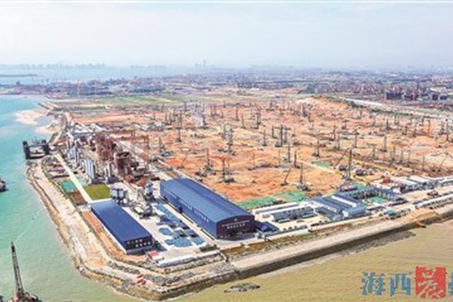 厦门新会展中心在翔安开建 占地82万平方米