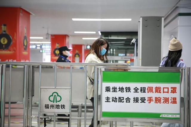 延长运营时间!福州地铁端午运营时刻表来了!