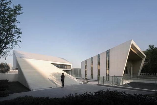 像搭积木一样建房子 厦门诞生首个星级装配式建筑项目