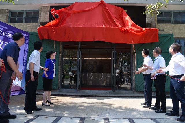 船政文化遇上文创书店!阳光学院办的船政书局正式开业