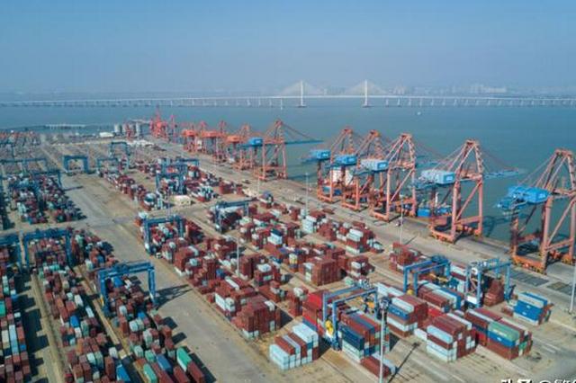 上半年福建工业经济稳中向好 增速与质量双提升