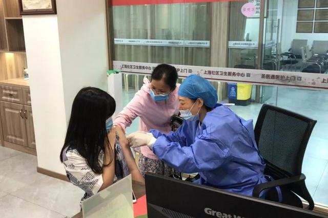福建多地12-17岁人群新冠疫苗陆续开打了