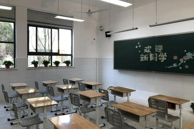 厦门中小学幼儿园9月1日正常开学