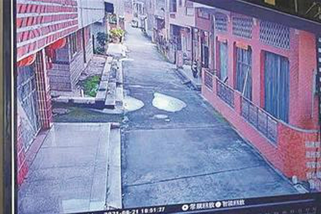 女子离奇失踪 在夫家附近垃圾焚烧场有人称发现疑似碎尸