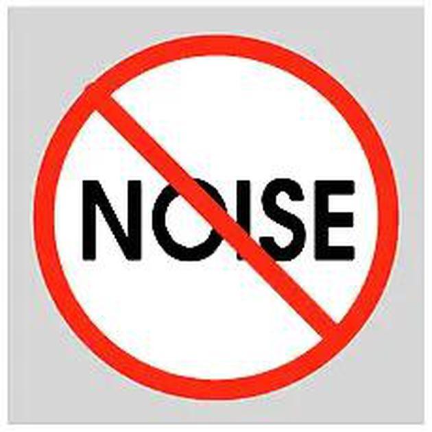 """对夜间噪声说""""不"""" 漳州""""点题整治""""夜间噪声问题"""