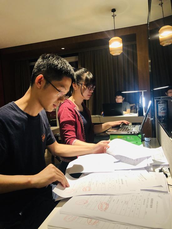 首届中国水仙茶研讨会在建阳隆重举行