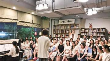 厦门专业闽南语合唱团将亮相