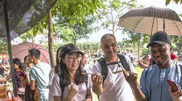 中秋漳州累计接待游客50.16万人次
