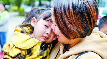 厦门3岁女孩患罕见病社会各界伸援手