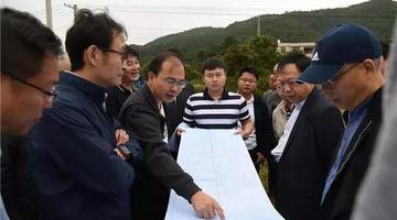 双龙铁路龙岩段9月开工 上杭武平添铁路