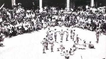 70年前的今天 厦门解放!