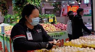 福州本地蔬菜很快将大量上市