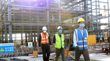 福州项目工地复工管理有妙招