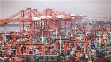 厦门外贸进出口去年创新高