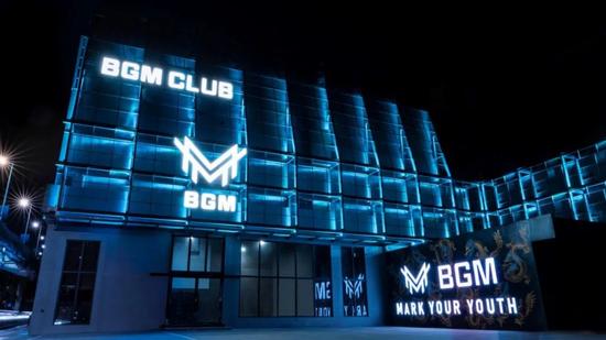 BGM CLUB ???????