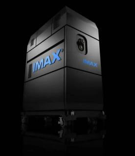 福州高新区万达影城的IMAX®影院开业