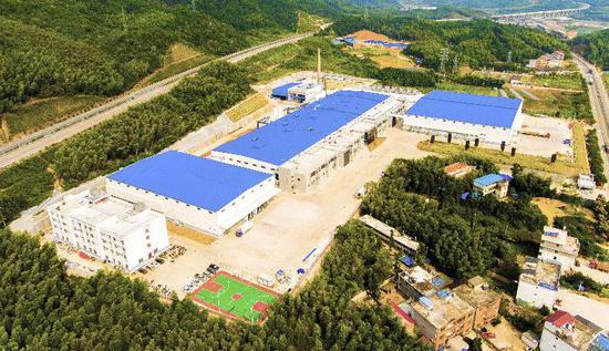 圣农集团:打造白羽肉鸡循环经济产业集群  7大产业实现资源循环利用