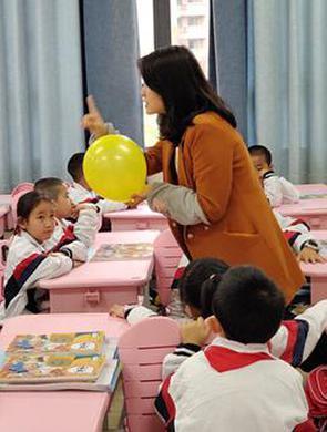 梅列区第二实验学校开学式系列活动