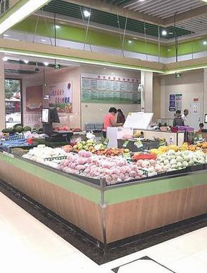 龙岩城区鲜果价格上涨 受极端天气影响