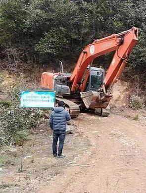 农夫山泉被质疑破坏生态