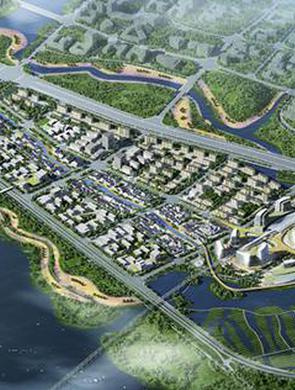 福州南台岛将建特色茉莉小镇