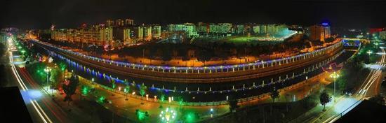 图 | 明溪县旅游局