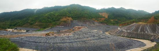 德化填埋垃圾沼气发电站日前正式并网发电