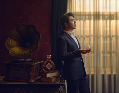 拿破仑干邑厦门限时体验酒吧,敬献中秋限定XO限量礼盒