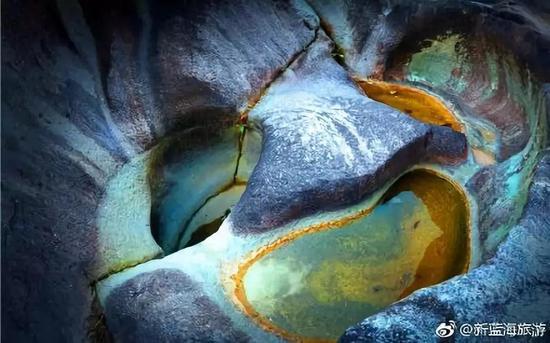 图 | 新蓝海旅游