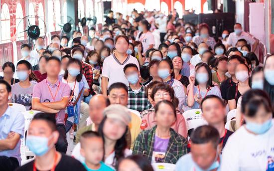 再现锦江传奇,福州又一滨江红盘劲销4.2亿!它凭什么成为榕心骄傲?