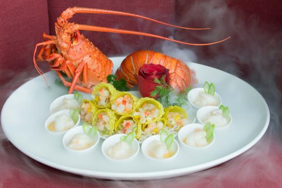 厦门希尔顿逸林酒店粤茗湾中餐厅推新菜酸奶怎样做图片
