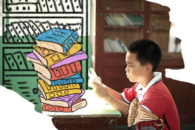 """爱动漫助力""""爱心图书馆"""" 认捐图书乒乓球桌"""