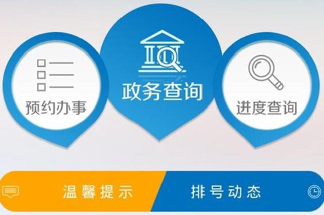 """福建省""""支付宝+政务服务""""数量增长显著"""