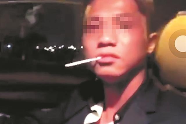 晋江酒驾挑衅交警视频引多版本效仿 已拘留4人