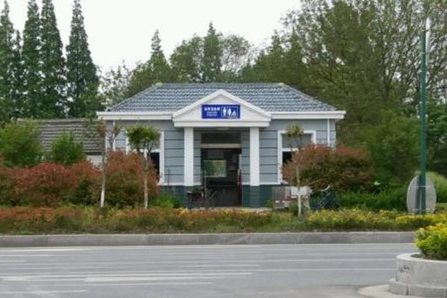 翔安建成7个景区公厕 今年计划建成50座城镇公厕